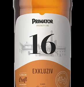Primátor 16 Exklusiv