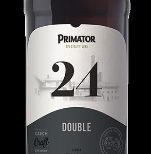 Primátor 24 Double Dark