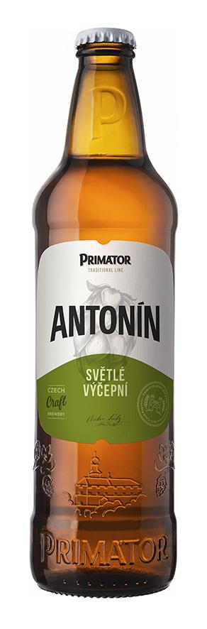 Primátor Antonin