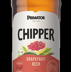 Primátor Chipper Grep (Pomelo)
