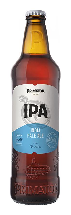 Primátor IPA