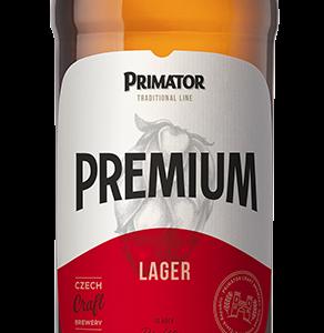 Primátor Premium 50 cl