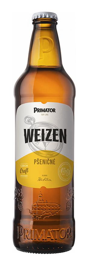 Primátor Weizen